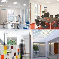 Büro- und Gewerbebau